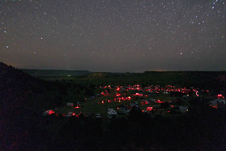 Okie-Tex Star Party